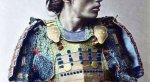Настоящие самураи и необычные костюмы на редких старых фотографиях - Изображение 2