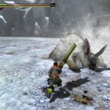 Скриншот Monster Hunter 3 Ultimate