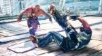 Появились новые подробности игры Fighter Within - Изображение 6