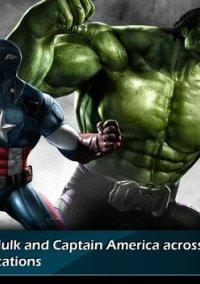 Обложка Avengers Initiative