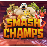 Скриншот Smash Champs