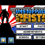 Скриншот Unstoppable Fist – Изображение 5