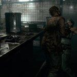 Скриншот Resident Evil HD Remaster – Изображение 43