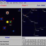 Скриншот Space Empires 2