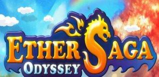 Ether Saga Online. Видео #1