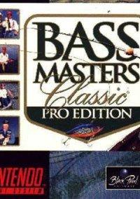 Обложка Bass Masters Classic: Pro Edition
