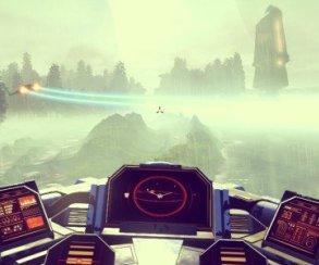 Новый трейлер No Man's Sky устраивает тур по огромной галактике игры