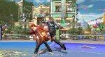 Опубликованы скриншоты The King of Fighters XIV - Изображение 8
