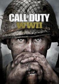 Call of Duty: WWII – фото обложки игры