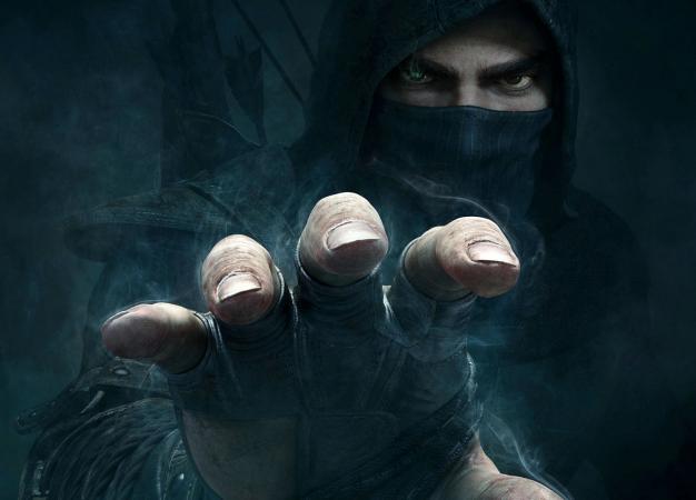 Интервью с разработчиками Thief 4
