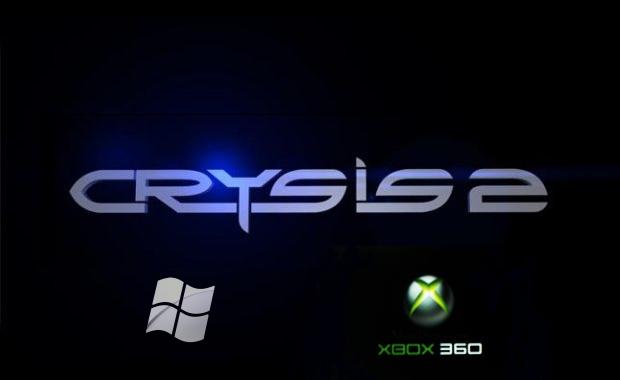 Crysis 2: PC Vs. Xbox 360 Видео сравнение