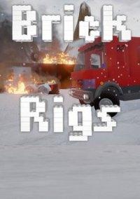 Обложка Brick Rigs
