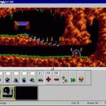 Скриншот Lemmings for Windows 95 – Изображение 1