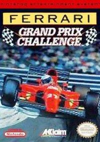 Обложка Ferrari Grand Prix Challenge