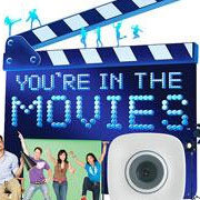 Обложка You're In The Movies