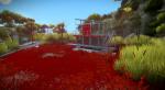 Научный центр в цветастом болоте попал на новые скриншоты The Witness - Изображение 4