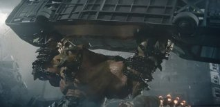 Darksiders: Warmastered Edition. Релизный трейлер PC-версии