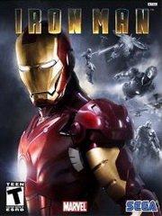 Обложка Iron Man