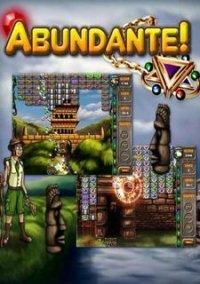 Abundante! – фото обложки игры