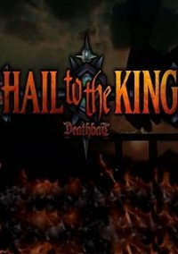 Обложка Hail to the King: Deathbat