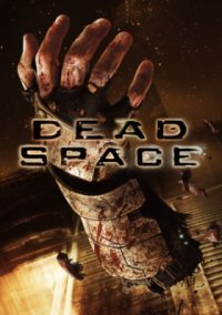 Обложка Dead Space