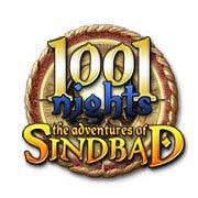 Обложка 1001 Nights: The Adventures of Sindbad