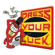 Обложка Press Your Luck