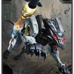Скриншот Transformers: Legends – Изображение 2