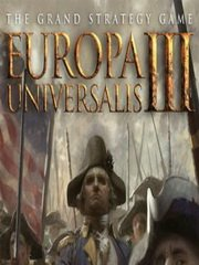 Обложка Europa Universalis III: Heir to the Throne