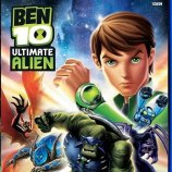 Скриншот Ben 10 Ultimate Alien: Cosmic Destruction