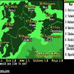 Скриншот Nobunaga's Ambition – Изображение 11