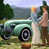 Скриншот The Sims 3: Fast Lane Stuff