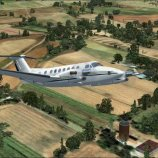 Скриншот Microsoft Flight Simulator X