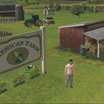 Скриншот John Deere: American Farmer – Изображение 3