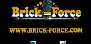 Brick Force. Видео #1