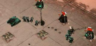 Warhammer 40,000: The Horus Heresy Drop Assault. Видео #1