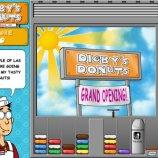 Скриншот Digby's Donuts