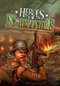 Обложка Heroes of Normandie