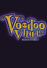 Обложка Voodoo Vince: Remastered