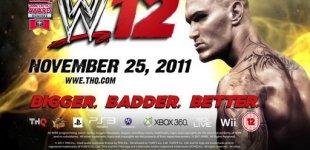 WWE '12. Видео #4