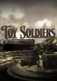 Обложка Toy Soldiers