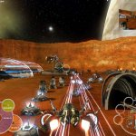 Скриншот Space Interceptor: Project Freedom – Изображение 5