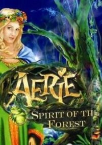 Обложка Aerie - Spirit of the Forest