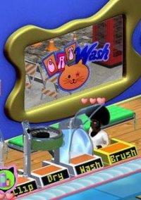 Обложка Cat Wash