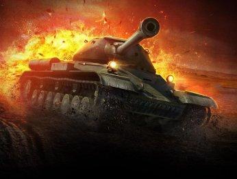 Десять лучших косплеев игры World of Tanks