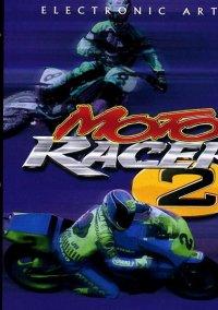 Обложка Moto Racer 2