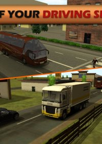 Обложка School Driving 3D