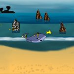 Скриншот Beach Whale – Изображение 25