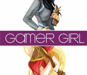 Итоги конкурса на девушку геймера 2.0