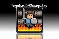 Обложка Regular Ordinary Boy